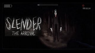 Slender The Arrıval - Bölüm 1 - One La ?