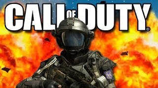 Call of Duty Funny Moments with the Crew! (Getting Carried by Legion!)