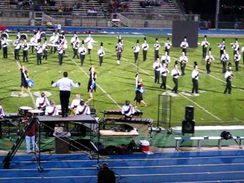 Marching Band Fail