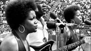 The Staple Singers - Long Walk To D.C.