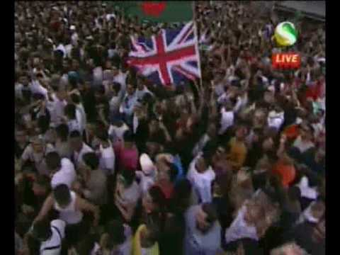 Baishaki Mela 2009 London : Nokul Kumar (part Two) video