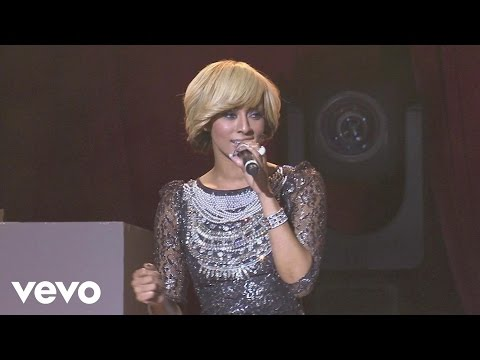 Keri Hilson - Pretty Girl Rock (Feat. Ne-Yo) (live)