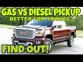 DIESEL Or GAS Pickup Watch This First mp3