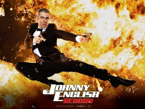 Johnny English Reborn - I Believe In You [Film Version]