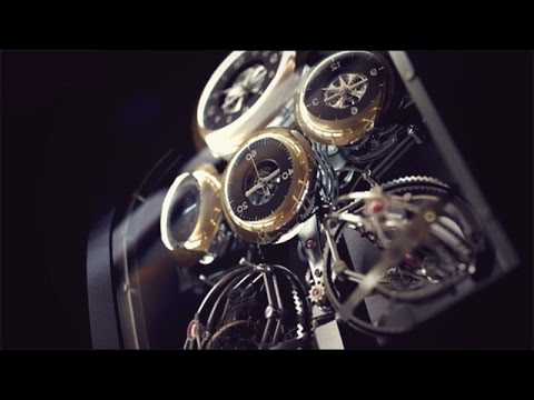 World s Most Expensive Watches for Rolls-Royce