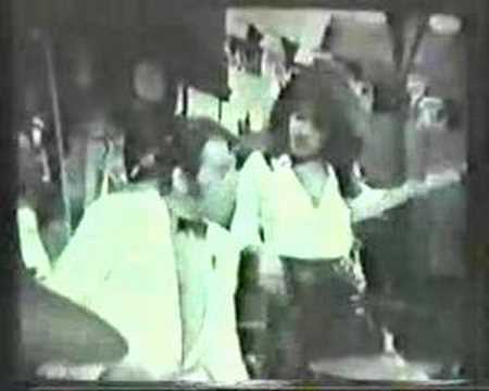 Ronnie Spector &amp; the Ronettes - Be My Baby on Sha Na Na Show