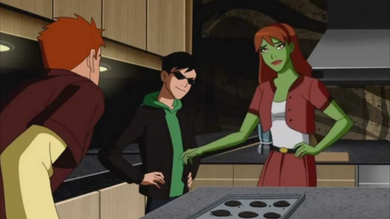 Young Justice Season 3 Return Date Trailer Episodes and