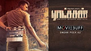 Ratsasan - Sneak Peek 02