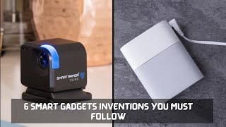 Smart & Useful Gadgets You Must Try - Vol 95