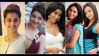 Top Tamil Heroines Rejected by Bollywood