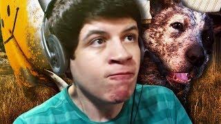 PÁZADA NA OREIA! - Far Cry 5