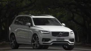 Volvo XC90 T8 R-Design 2019 - Confira! - Detalhes - Power Car