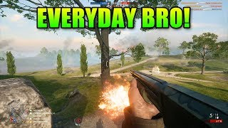Everyday Bro! | Battlefield 1 Gameplay Highlights