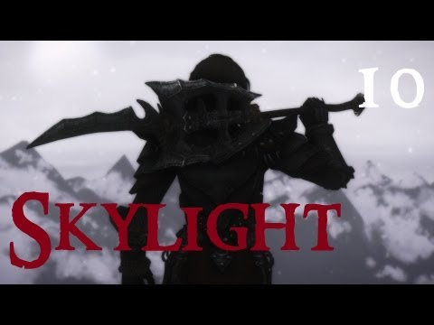 Skylight 10 (Skyrim Mod Preview) : Skyrim Heart Rate