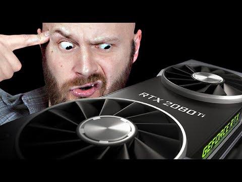 ИгроСториз: Стоит ли ненавидеть NVIDIA? Все об RTX, рейтрейсинге и конских ценниках на видеокарты