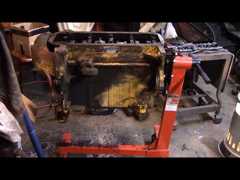 Engine run stand cart with 455 olds test run how to save for Outboard motor dolly harbor freight