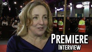 Debra Hayward Interview - Les Misérables World Premiere
