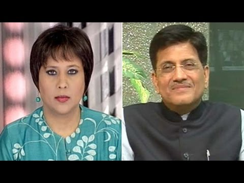 'Amazed at Chidambaram's ignorance': Piyush Goyal on former minister's critique of coal auctions