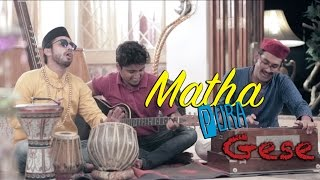 download lagu Gaan Friendz - Matha Pura Gese gratis