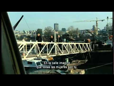 La mujer con la nariz rota Trailer subtitulado español