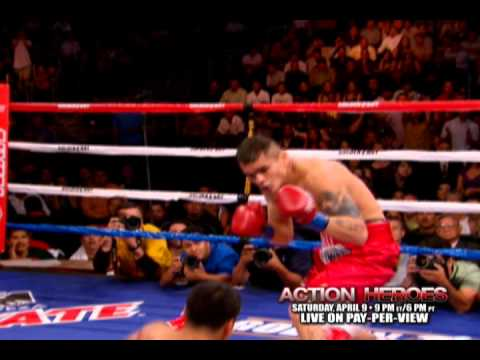 0 - Watch Boxing Replay: Morales vs. Maidana - Fight Preview (HBO PPV) - Boxing and Boxers