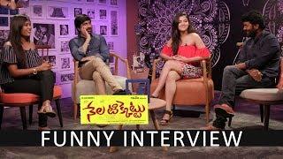 Ravi Teja and Malvika Sharma Funny Interview | Nela Ticket  | Ravi Teja | Priyadarshi | Ali | Praveen