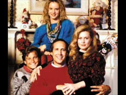National Lampoons Soundtrack - Christmas Vacation H(Theme Song)