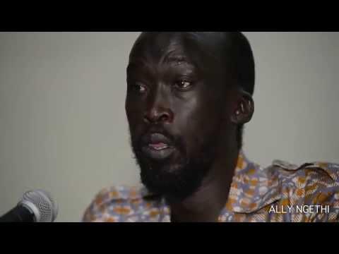 SOUTH SUDAN SPLA-IO PUBLIC BRIEFING ON ARUSHA & ADDIS PEACE PROCESS FEB 4,2015