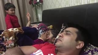 Haa Main Pati Haa | Punjabi Funny Video | Latest Sammy Naz