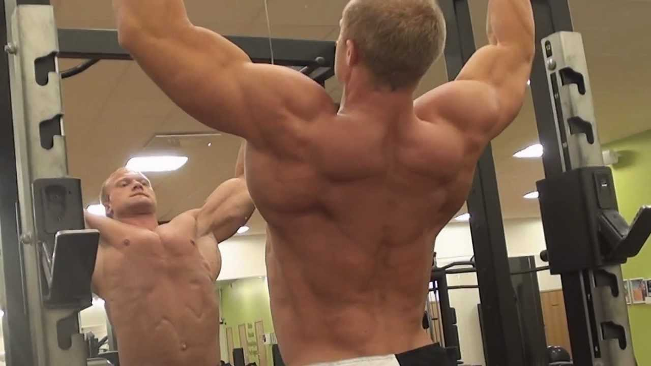 Bodybuilding Chin Ups Can do Chin Ups to