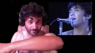 Yutaka Ozaki - I Love You | Japanese Lovesong Reaction-Video