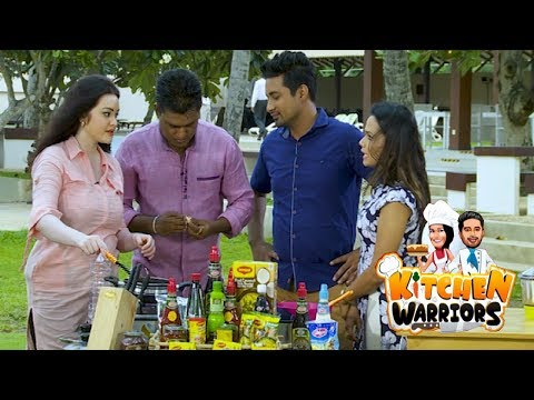 Kitchen Warriors | 03rd November 2018