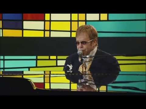 Elton John - The Weight Of The World