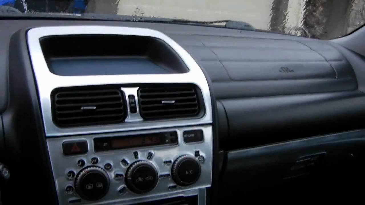 is300 dash trim kit youtube