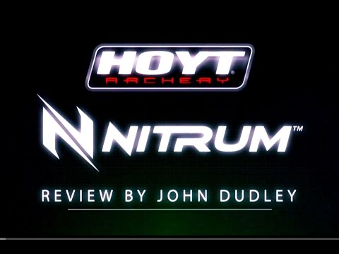 Hoyt Nitrum Review by John Dudley