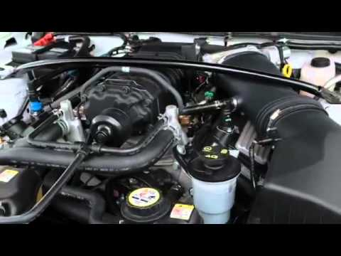 2008 Ford Mustang Video