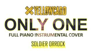 Watch Yellowcard Only One video