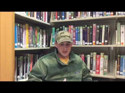 Illinois Veterans History Project-Oral History Interview with Charles R. Hamlin III #1