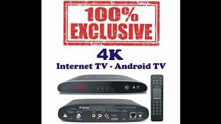 Everything You Need To Know-  Airtel Android Box - Full Review - Unboxing DTH
