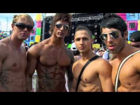 FROM THE SHADOWS- Zyzz (SHREDDED Mix) 2014