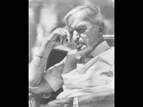 David Lean CBE (1908-1991) UK Film Director
