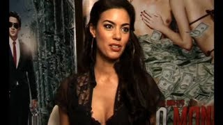 Sexy Mia Uyeda Talks About 'Blood Money'