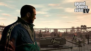 Grand Theft Auto IV Walkthrough Part 23