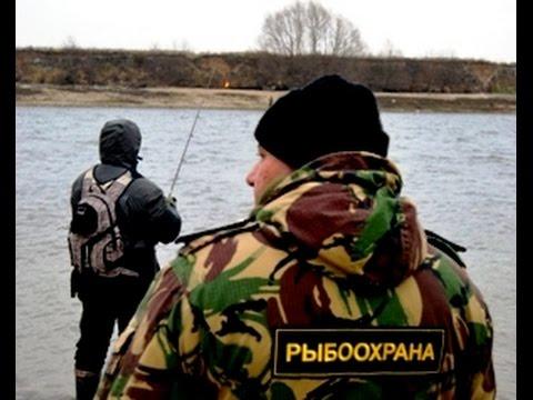 весенний нерестовый запрет на весеннюю рыбалку