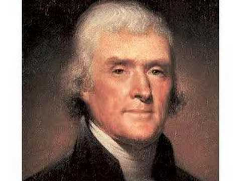 The Declaration of Independence by Thomas Jefferson Video