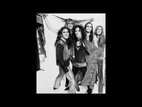 Alice Cooper - Never Been Sold Before