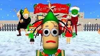 Baldina's Basics CHRISTMAS UPDATE!