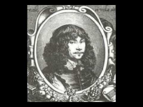 Baroque Guitar: Corbetta; Suite in C Major by Richard MacKenzie
