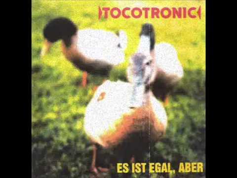 Tocotronic - Vier Geschichten Von Dir