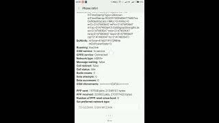 Tutorial Cara Menggunakan 4G di Xiaomi Redmi Note 3 (PRO/SNAPDRAGON)